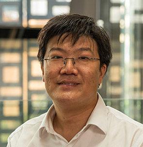 Ho Kyong Shon