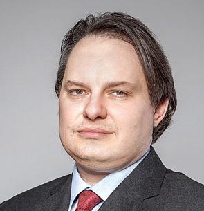 Petr Křižánek