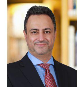 Hassan A. Arafat
