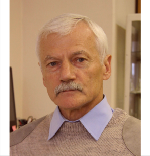 Pavel Yuryjevich Apel